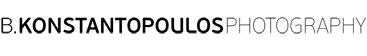 bkonstantopoulos – photography logo